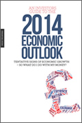An Investor's Guide to the 2014 Economic Outlook
