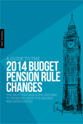 A Guide to Pension Rule Changes Budget 2014