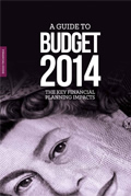 A Guide to the Budget 2014