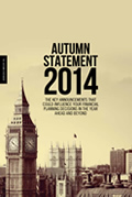 Autumn Statement 2014