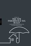 Guide to The New Inheritance Tax Rules