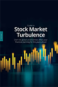 Guide to Stock Market Turbulence